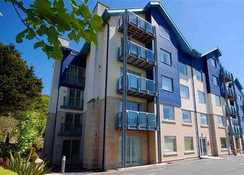 Thumbnail 2 bed flat to rent in Plas Dyffryn, Parc Y Bryn, Aberystwyth