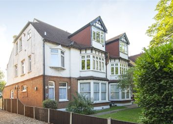Thumbnail 1 bed flat for sale in Blake Hall Road, London