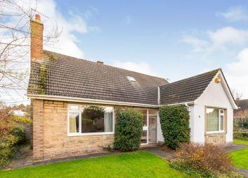 Thumbnail 4 bed detached house for sale in Kenton Close, Hartburn, Stockton-On-Tees