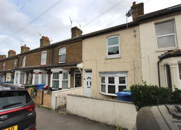 3 bed terraced house for sale in Burley Road, Sittingbourne ME10