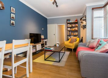 Thumbnail 2 bedroom flat for sale in St Helens Road, Westcliff-On-Sea