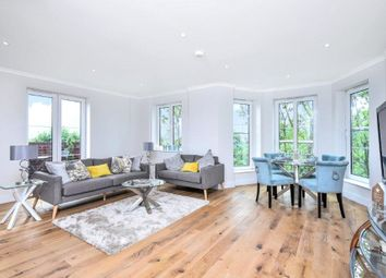 Thumbnail 3 bed flat for sale in Hendon Park View, Great North Way, Hendon