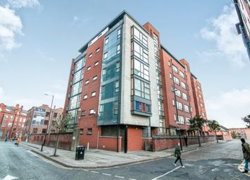 Thumbnail 2 bedroom flat for sale in Jutland House, 15 Jutland Street, Manchester