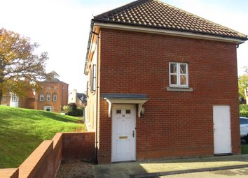 Thumbnail 2 bed property for sale in Pastoral Way, Warley, Brentwood