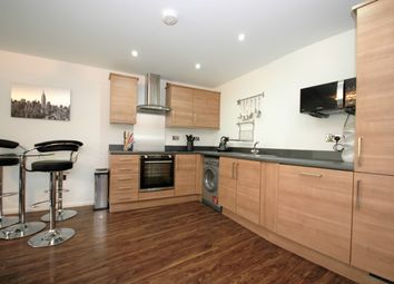 Thumbnail 2 bed flat for sale in Green Lane, Gateshead