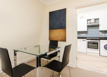 Thumbnail 2 bedroom flat to rent in Cranley Gardens, South Kensington