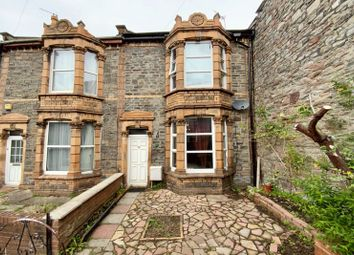 3 bed end terrace house for sale in Argyle Avenue, Bristol BS5