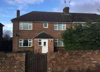 Thumbnail 5 bed semi-detached house for sale in Ermin Street, Blunsdon