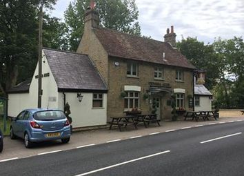 Thumbnail Pub/bar to let in Victoria Arms, 23 High Street, Wilden, Bedford