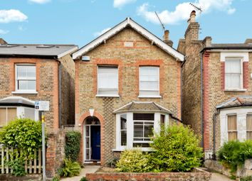 Arlington Road, Surbiton KT6. 3 bed detached house