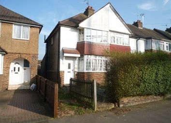 Thumbnail 2 bed flat to rent in Cramptons Road, Sevenoaks