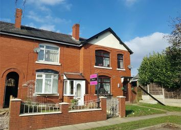Thumbnail 2 bed terraced house to rent in Woodhill Road, Bury