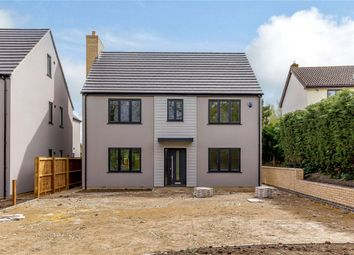 Thumbnail 5 bed country house for sale in Chapel End, Sawtry, Huntingdon