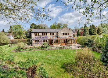 Thumbnail 5 bed detached house for sale in Church Hill, Thornley Lane, Grotton