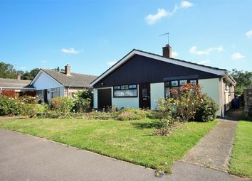 Thumbnail 3 bed detached bungalow for sale in Sweet Briar Road, Stanway, Colchester, Essex