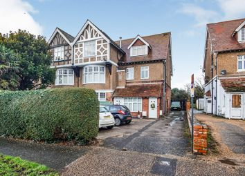 Thumbnail 3 bedroom flat to rent in Norfolk Road, Littlehampton
