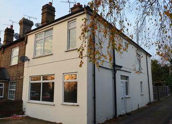 Thumbnail 3 bedroom semi-detached house for sale in Critchett Terrace, Rainsford Road, Chelmsford