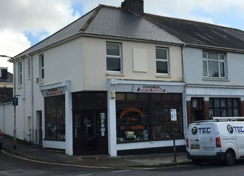 Commercial property for sale in Plymouth, Devon PL6
