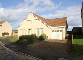 Thumbnail 3 bed detached bungalow for sale in 1, Taeping Close, Cellardyke, Fife