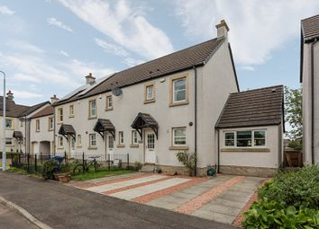 Thumbnail 3 bed end terrace house for sale in Kirklands, Renfrew, Renfrewshire