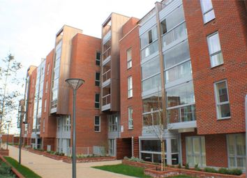 Thumbnail 2 bed flat for sale in Wilkinson Close, London