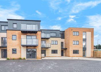Oxford Road, Kidlington OX5. 2 bed flat for sale