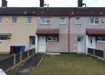 Thumbnail 3 bed terraced house to rent in Stratton Road, Kirkby