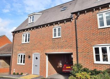 Thumbnail 4 bed semi-detached house for sale in Miller Close, Stansted