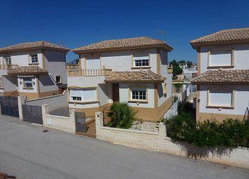Thumbnail Villa for sale in Fortuna, Alicante, Spain