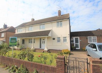 Thumbnail 4 bed property to rent in Dominion Road, Broadwater, Worthing
