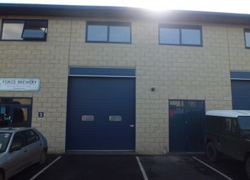 Thumbnail Industrial to let in Global Business Park, Cirencester