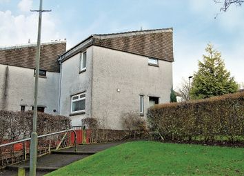 Thumbnail 3 bed end terrace house for sale in Park Bank, Erskine