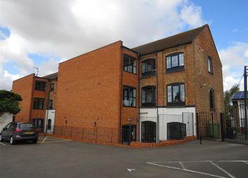Thumbnail 2 bed flat for sale in Hope Street, Bozeat, Wellingborough