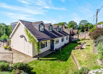 Thumbnail 5 bed bungalow for sale in Rochester Road, Cuxton, Strood, Kent