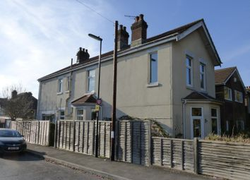 Thumbnail 3 bed detached house for sale in Thornhill Road, Bassett, Southampton, Hampshire