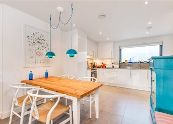 Thumbnail 2 bed flat for sale in Metropolitan Court, High Road, London