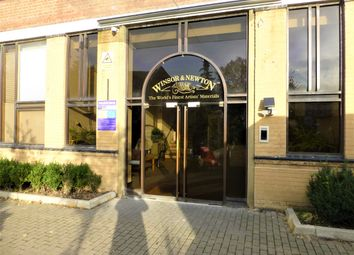 Office to let in Whitefriars Avenue, Harrow HA3