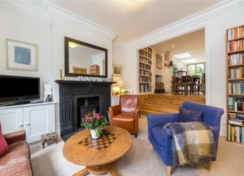 Thumbnail 5 bed terraced house for sale in Harberton Road, Whitehall Park, London