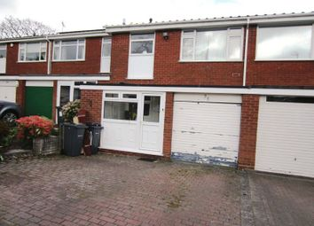 Thumbnail 3 bedroom terraced house to rent in Minley Avenue, Harborne, Birmingham