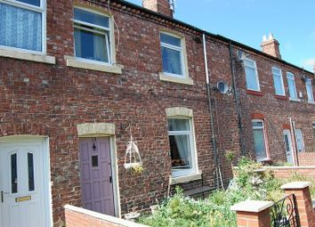 Thumbnail 3 bed terraced house to rent in Diamond Street, Wallsend