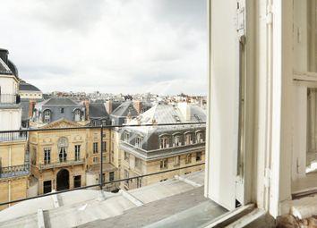 Thumbnail Studio for sale in Paris 1st (Palais-Royal), 75001, France