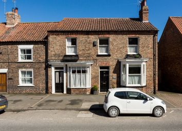 Thumbnail 4 bed detached house for sale in Long Street, Easingwold, York