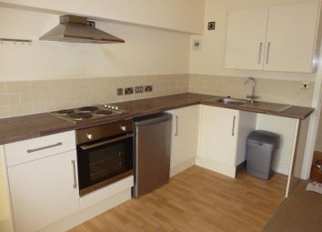 Thumbnail 2 bed flat to rent in Bridge Street, Gainsborough, Lincolnshire