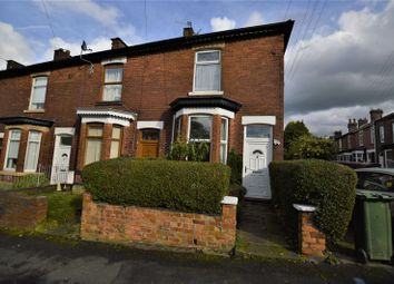 Thumbnail 2 bed end terrace house for sale in Brook Street, Hyde