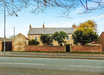 Thumbnail 5 bedroom detached house for sale in Front Street North, Trimdon, Trimdon Station