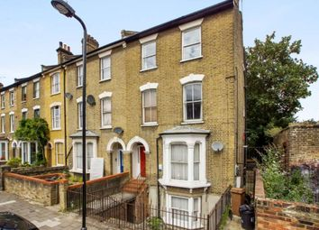 Thumbnail 2 bed maisonette for sale in Heyworth Road, London