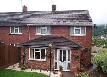 Thumbnail 3 bed property for sale in Greenfield Road, Joys Green, Lydbrook