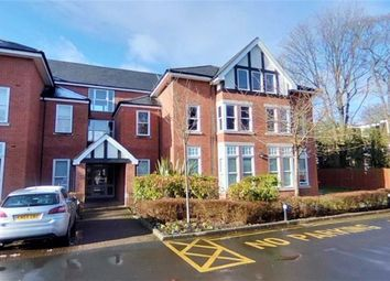 Thumbnail 2 bedroom flat for sale in Southlands, Bramhall Lane, Stockport