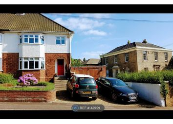 Thumbnail 3 bed semi-detached house to rent in Hill House Road, Norwich