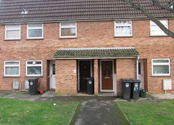 Thumbnail 2 bed flat to rent in Wesley Drive, Weston-Super-Mare